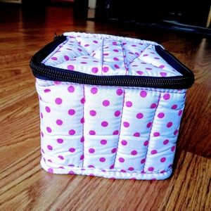 New NWOT storage cube for essential oils